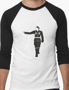 Sergei Men's Baseball ¾ T-Shirt