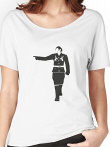 Sergei Women's Relaxed Fit T-Shirt