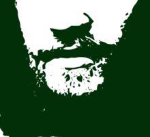 The Notorious Conor Mcgregor, Che Sticker