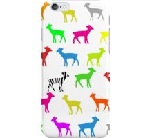 Nature's Mistake iPhone Case/Skin