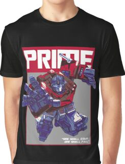 PRIME STAND 2 Graphic T-Shirt