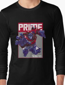 PRIME STAND 2 Long Sleeve T-Shirt