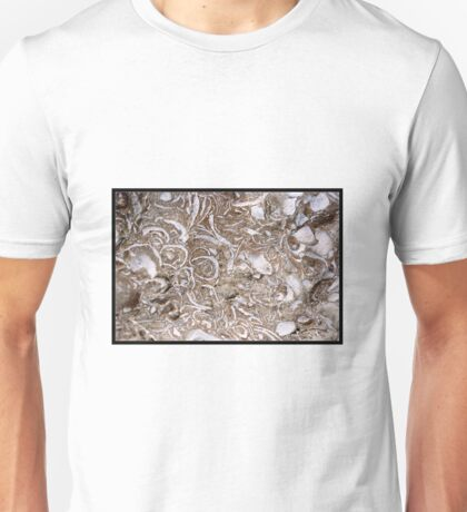 Abstract Nature 6 Unisex T-Shirt