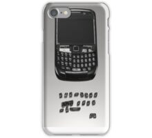 PuzzleBerry iPhone Case/Skin
