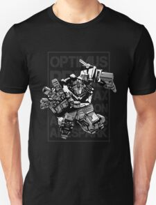 PRIME STAND 4 Unisex T-Shirt