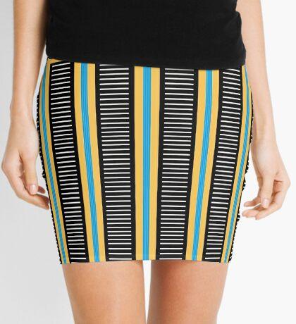 Running Waters Mini Skirt