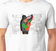 Life is Music is Life T-Shirt