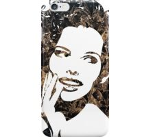 Provocative Face iPhone Case/Skin
