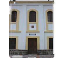 Doors and Windows in an Office iPad Case/Skin
