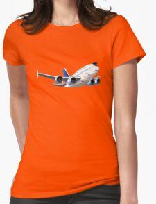 Cartoon Airliner T-Shirt