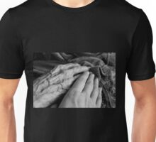 Time Shows in Our Hands T-Shirt