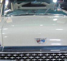 Ford Skyliner 500-1959 Sticker