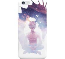The Breaker - Shi-Woon Yi iPhone Case/Skin