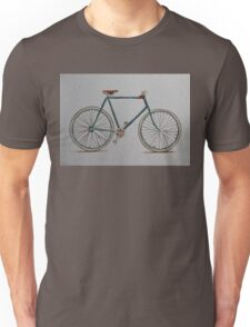 Putting the cycle in recycled! Unisex T-Shirt