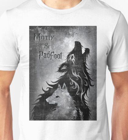 Moony & Padfoot Unisex T-Shirt
