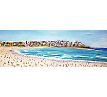 Bondi Cool Photographic Print