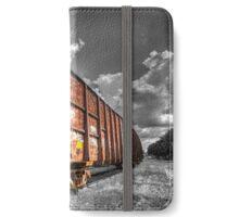 Abandoned iPhone Wallet/Case/Skin