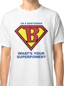 I am the Bartender Classic T-Shirt