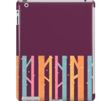 Twilight Forest iPad Case/Skin