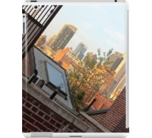 View From West 16th Street.  iPad Case/Skin