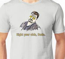 8 Y.O. Unisex T-Shirt