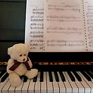 Piano accompanist by Ana Belaj