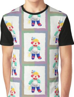 A cook of many colours Graphic T-Shirt