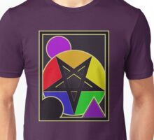 Wiccan journal Unisex T-Shirt