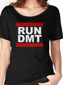RUN DMT Women's Relaxed Fit T-Shirt