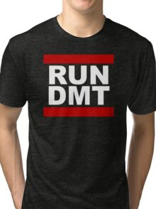 RUN DMT Tri-blend T-Shirt