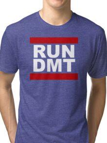 RUN DMT Tri-blend T-Shirt