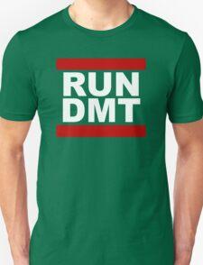 RUN DMT Unisex T-Shirt