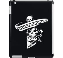 Bandito iPad Case/Skin