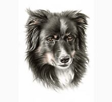 Border Collie Dooley Unisex T-Shirt