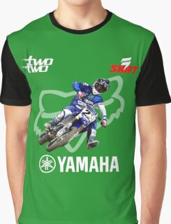 reed #22 Graphic T-Shirt