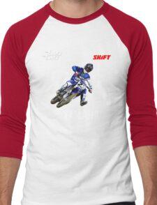 reed #22 Men's Baseball ¾ T-Shirt