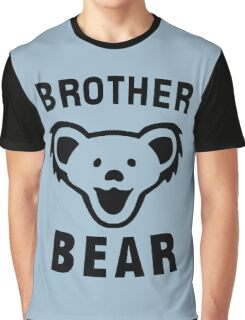 BROTHER BEAR Graphic T-Shirt