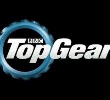 TopGear... Sticker