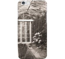 Faded Memories iPhone Case/Skin