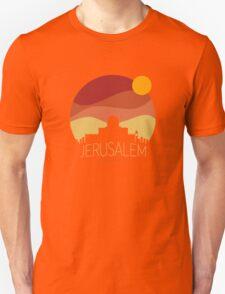 israel Unisex T-Shirt
