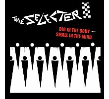 The Selecter : Big In The Body, Small In The Mind Photographic Print