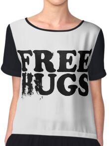 Free Bugs Chiffon Top