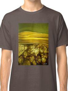 Hidden Landscape Classic T-Shirt