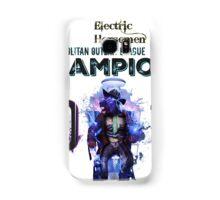 2015 COL Champions - Electric Horsemen Samsung Galaxy Case/Skin
