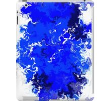 Liquid Ink iPad Case/Skin