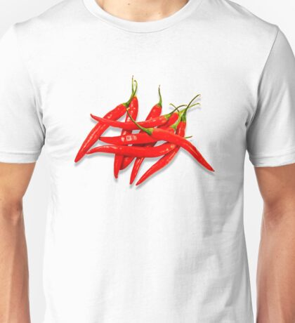 Spicy Unisex T-Shirt