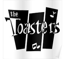2Tone : The Toasters Poster