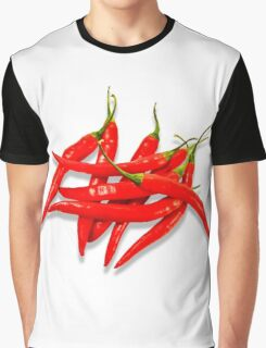 Spicy Graphic T-Shirt
