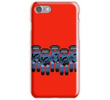 ROBOTICA iPhone Case/Skin