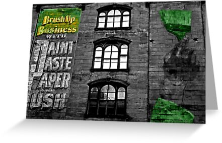 Brush Up Business by Michael J Armijo